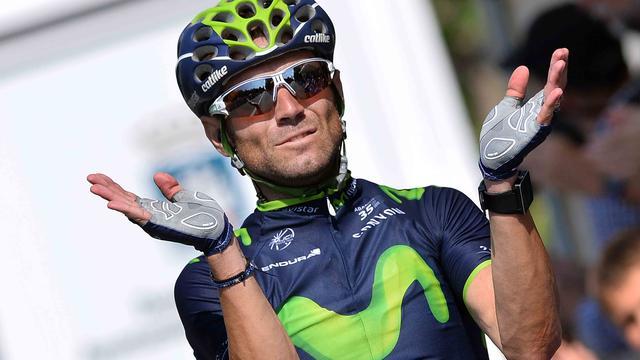 Valverde wint Clasica San Sebastian, Mollema tweede