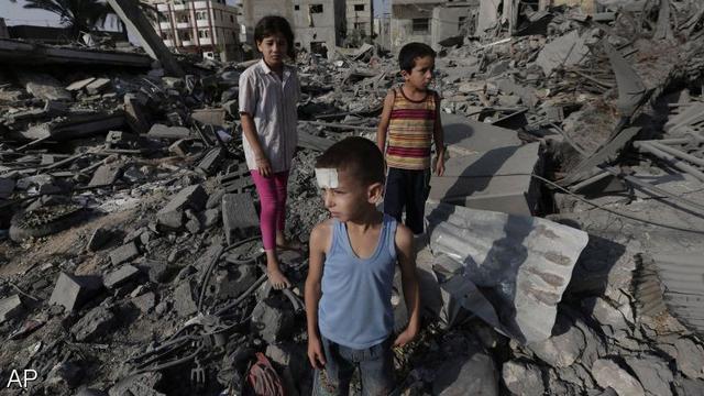 Bestand Israël en Hamas loopt af zonder resultaat