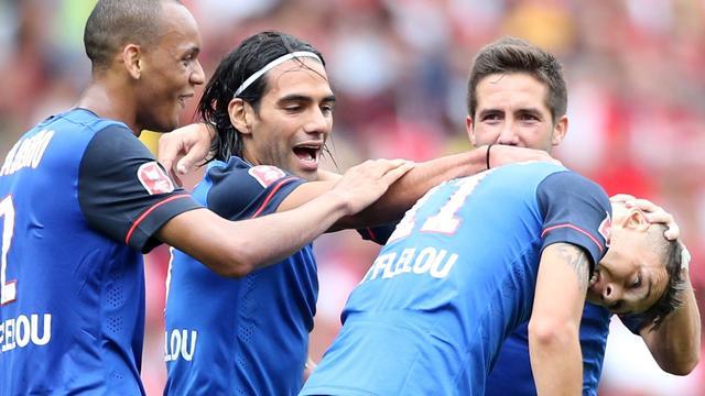 Falcao scoort bij rentree in basis, Martins Indi debuteert voor Porto