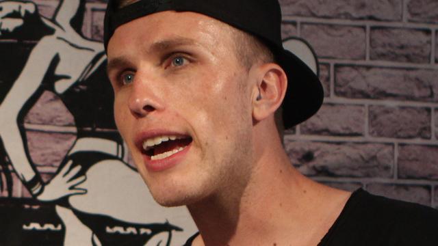 Nicky Romero wil meer dan 'digitale muziek' maken