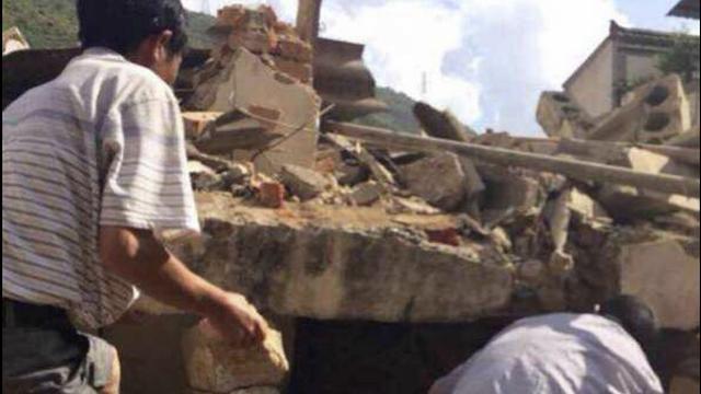 Zeker zeventien doden door ontploffing in Chinese fabriek