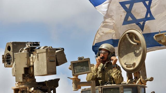 Jordanië waarschuwt Israël over vredesverdrag