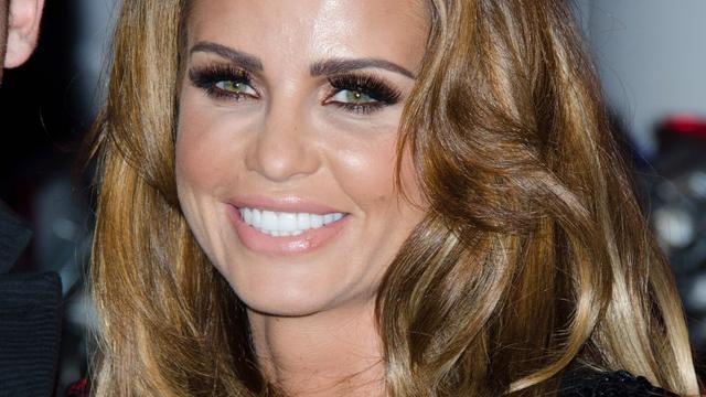 Katie Price annuleert opnieuw show
