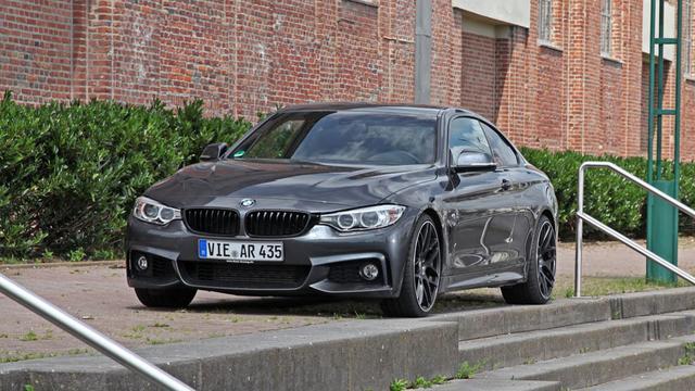Best-Tuning maakt BMW 435i extra snel