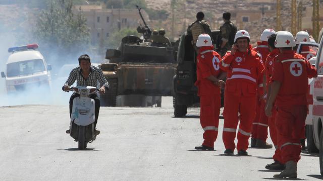 Vier dingen die u moet weten over de situatie in Libanon