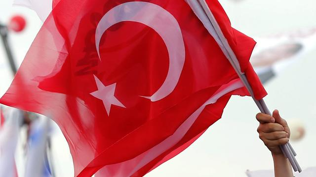 'Stop EU-steun aan Turkije'