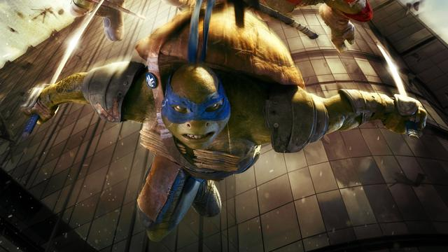 Tweede deel Teenage Mutant Ninja Turtles krijgt onervaren regisseur
