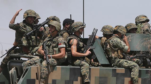 Al-Nusra Front houdt Italiaansen vast in Syrië