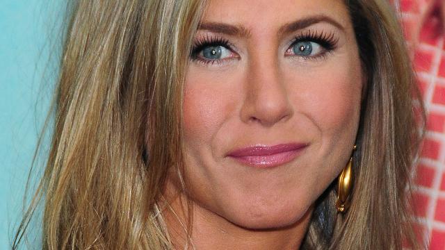 Jennifer Aniston noemt scheiding met Brad Pitt niet pijnlijk