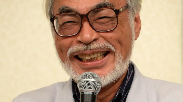 Studio Ghibli stopt mogelijk met animatiefilms