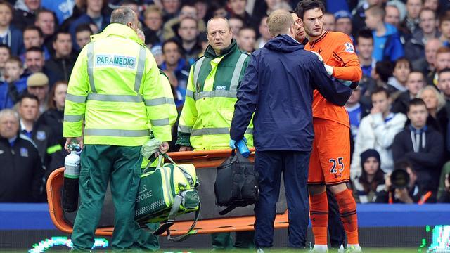 Engelse voetbalbond FA strenger bij hoofdblessures
