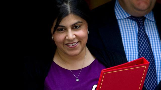 Vooraanstaand Brits politicus stapt op om Gaza