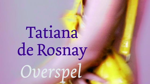 Boekrecensie: Tatiana de Rosnay - Overspel