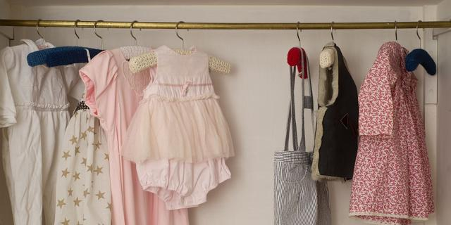 Haarlemse kringloopwinkel voor kinderkleding maakt doorstart