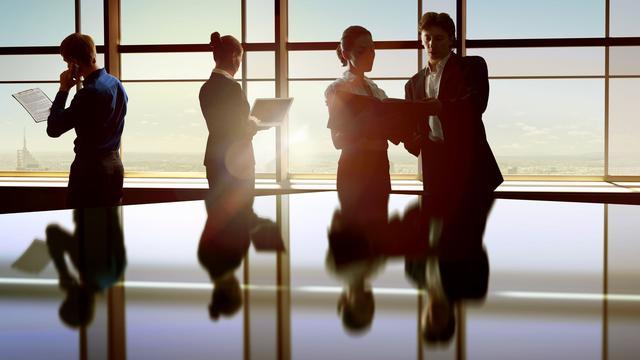 'Jongeren willen plekje in ondernemingsraad'
