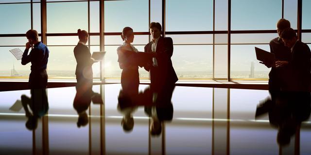 'Aandeel snelgroeiende bedrijven fors gedaald'
