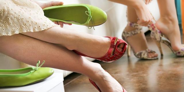 Schoenenketen House of Shoes failliet verklaard
