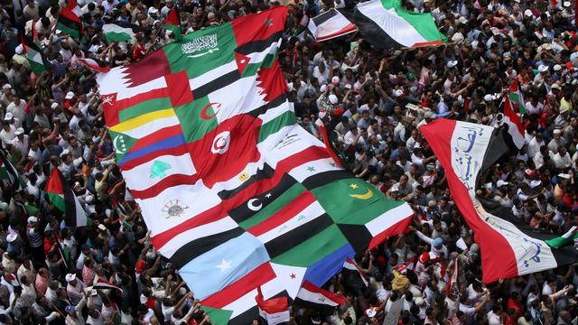 Extra steun EU voor Arabische Lente
