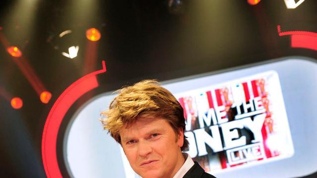 Beau van Erven Dorens overweegt eigen talkshow