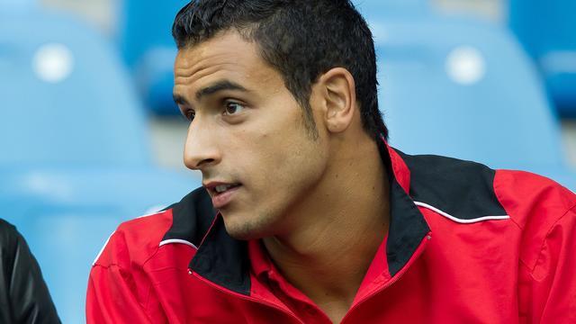 Chadli hervat groepstraining bij FC Twente