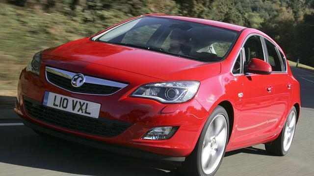 Opel brengt Business Edition