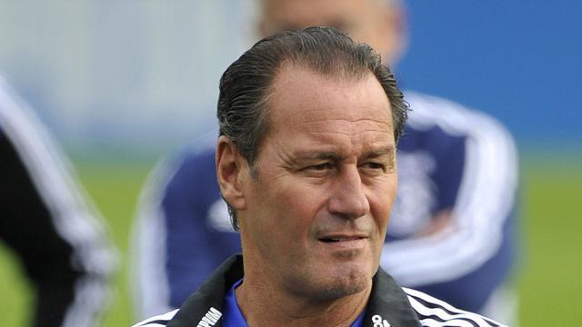 Schalke 04 stelt Stevens aan als nieuwe trainer