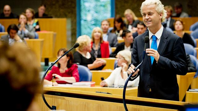 Wilders heeft geen zin in evaluatie debat