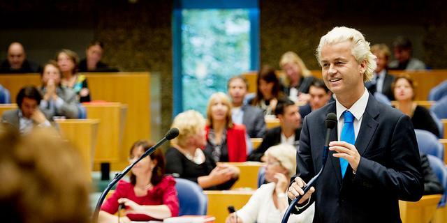 Wilders uitgedaagd kabinet te laten vallen