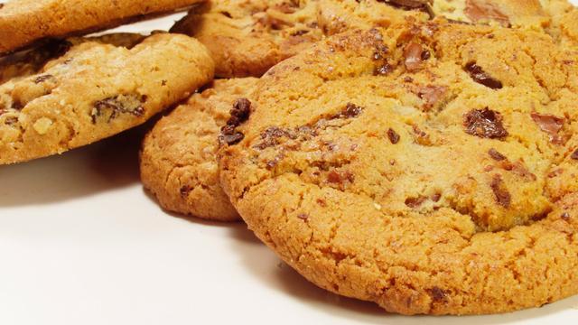 Waarschuwing voor Disney koekjes van Jacobsens Bakery