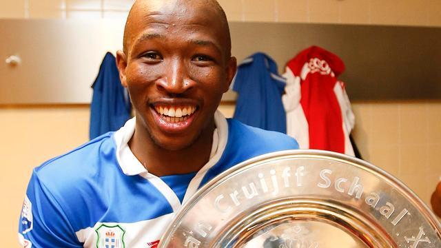 Mokotjo verruilt PEC Zwolle voor FC Twente