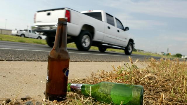 Per december alcoholslot voor zware drinker