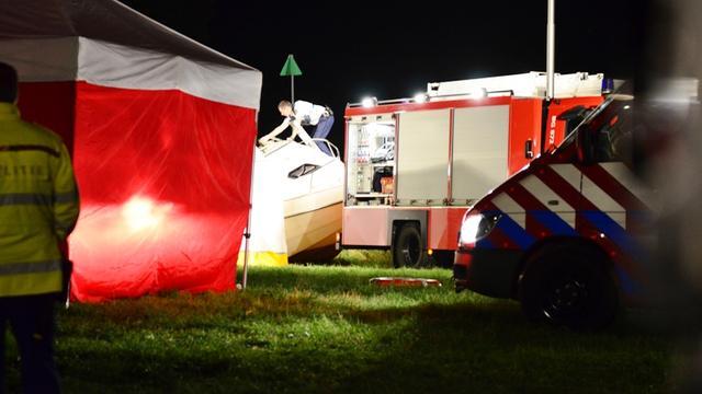 Vierde dode speedbootongeluk gevonden