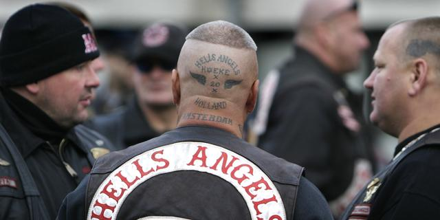 'Politie op de bres voor ex-leden motorclubs'