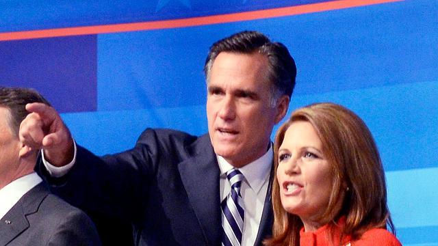 Meerderheid verwacht overwinning Republikeinen