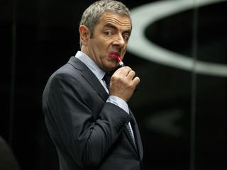 Rowan Atkinson vindt geheim agent veel aardiger