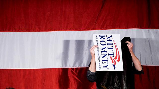 De belangrijkste Republikeinse kandidaten