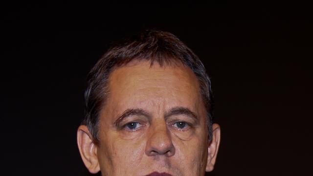 Dick Maas blijft 'zeuren over Filmfonds'