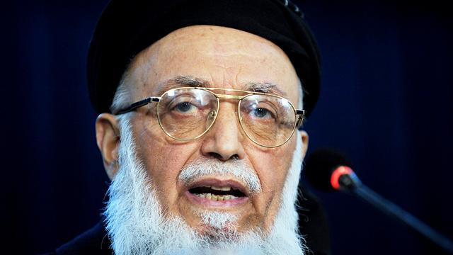 'Moordenaar Rabbani was Pakistaan'