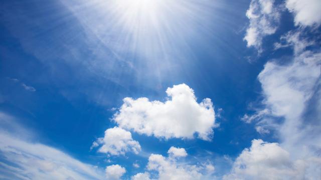 'Gat in ozonlaag boven Zuidpool krimpt'