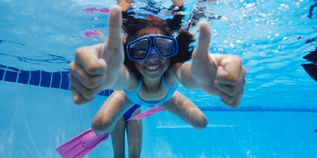 Breda in overleg met scholen over herinvoeren schoolzwemmen