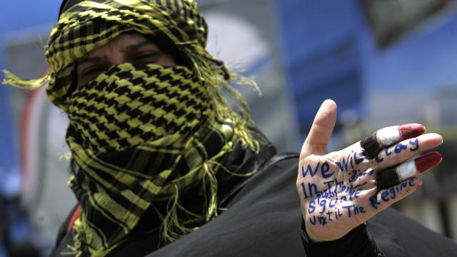 'Bommenmaker Al-Qaeda toch niet gedood'