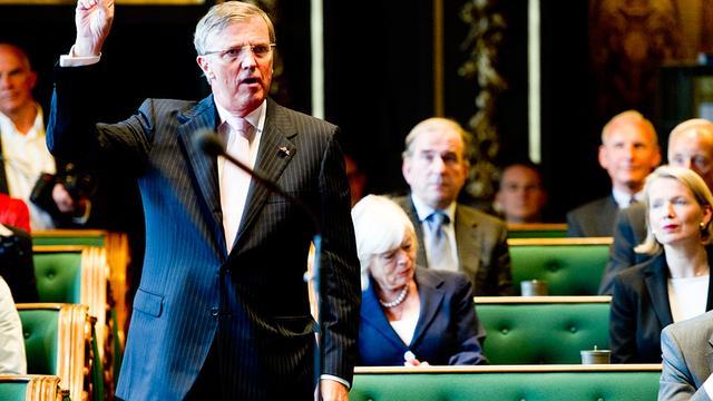 VVD-kiezer krijgt meer uitleg over regeerakkoord