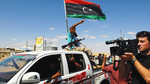 Weggestuurd parlement Libië benoemt premier