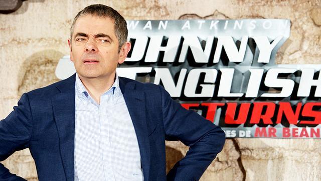 Rowan Atkinson gaat weer theater in
