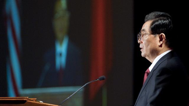 China dringt aan op oplossing eurocrisis