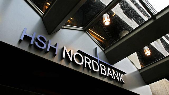 Nordbank heeft 1,2 miljard blootstelling aan zwakke eurolanden
