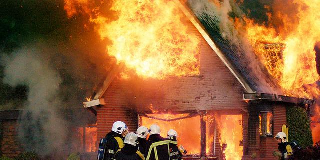Vluchttijd woningbrand slinkt naar drie minuten