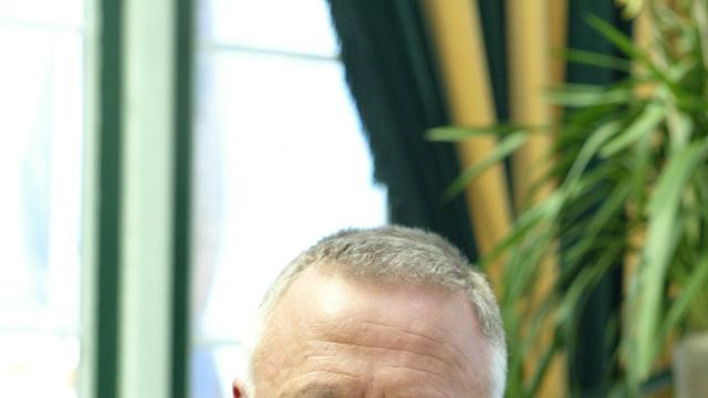 'Deelname Harry Mens rode vlag beleggingsfraude'