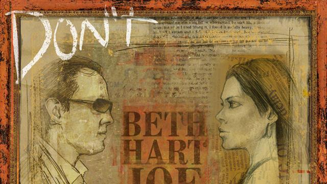 Beth Hart & Joe Bonamassa – Don't Explain