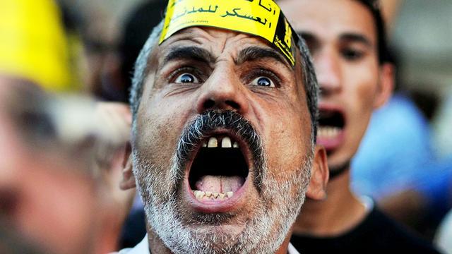 Partijen Egypte dreigen met boycot verkiezing